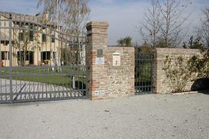 cancelli in stile - volpago del montello-treviso (2)