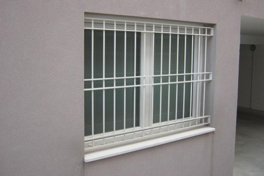 Cassette per contatore del gas a treviso cadorin carpenterie srl - Griglie per finestre esterne ...