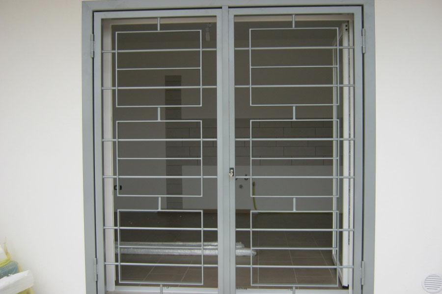 Inferriate immagini id es de design d 39 int rieur - Grate alle finestre ...